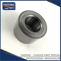 Car Wheel Hub Bearing for Toyota Passo Kgc10 Qnc10 90043-63253
