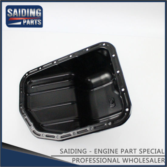Car Oil Pan for Toyota Land Cruiser 1fzf 1fzfe Engine Parts 12102-66010