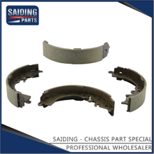 Car Parts Brake Shoes for Toyota Hilux Ggn120 Gun112 Gun122 Gun123 Kun112 Kun122#04495-0K130