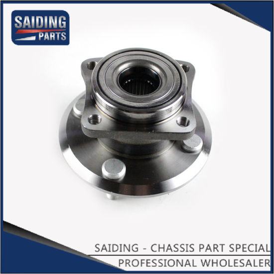 Auto Wheel Hub Bearing for Toyota Corolla Nze124 Zze124 42410-12240