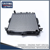 Cooling Radiator for Toyota Land Cruiser 1Hz Engine Parts 16400-17300