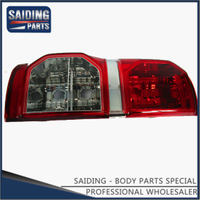 Saiding Tail Light for Toyota Hilux Ggn15 Body Parts 81560-0K150