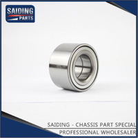Car Wheel Bearing for Toyota Camry Mcv10 90369-43008