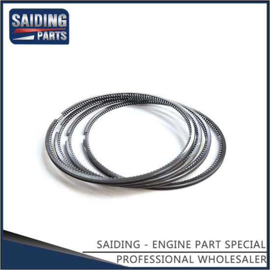 Auto Part Piston Ring for Nissan Nv350 Caravan Cabstar Datsun Na20 Engine 12033-3t602
