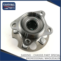 Car Wheel Hub Bearing Unit for Lexus Rx300 Rx330 Rx350 Gsu35 MCU35 42410-48041