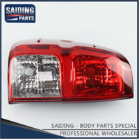 Saiding Tail Light for Toyota Hilux Ggn125 Body Parts 81561-0K260