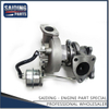 Saiding Turbocharger 17201-58051 for Toyota Coaster 15bft