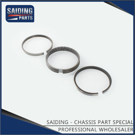 Car Part Piston Ring for Toyota Land Cruiser 3L 13013-54120