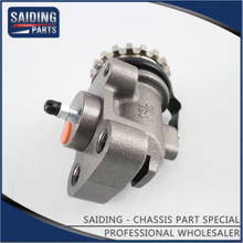 Mc808344 Saiding Stock Parts Wholesale Brake Wheel Cylinder for Mitsubishi with 12% Discount