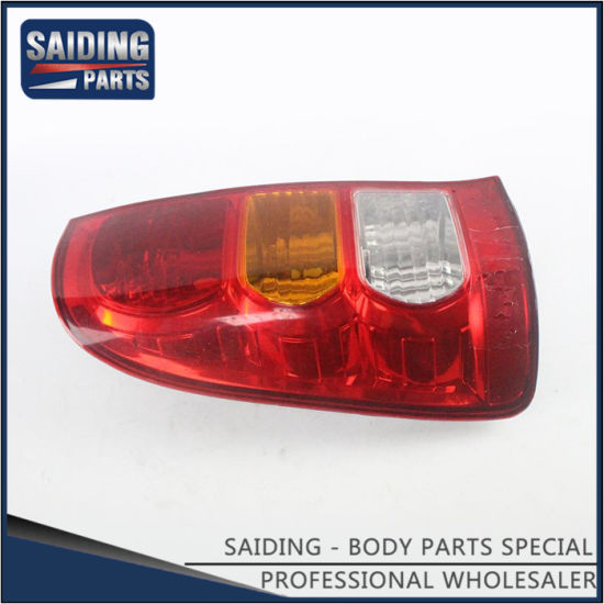 Saiding Tail Light for Toyota Hilux Tgn15 Body Parts 81561-0K010