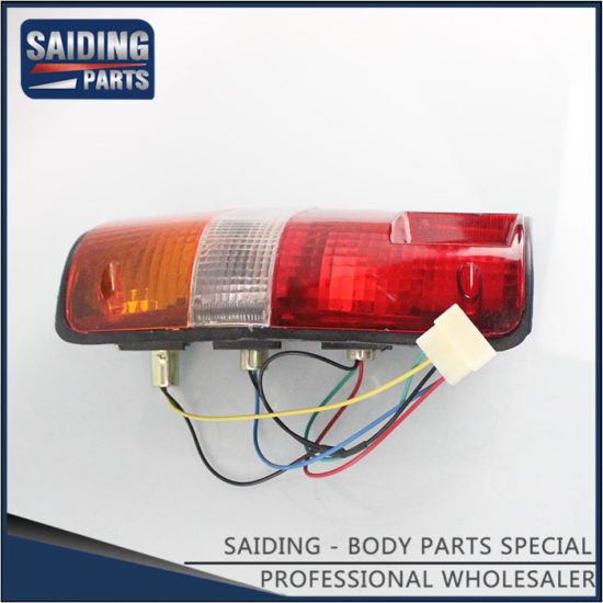 Saiding Tail Light for Toyota Hilux Rn106 Body Parts 81560-35111