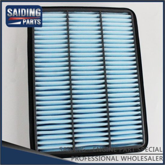 Auto Parts Air Filter for Toyota Land Cruiser 17801-51010