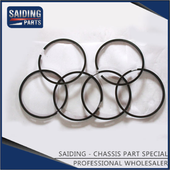 Car Part Piston Ring for Toyota Land Cruiser Lj70 Lj70RV 2L 2lt 13011-54062