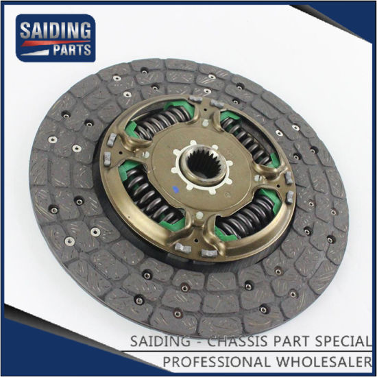 Car Clutch Disc for Toyota Land Cruiser Grj200 Grj76 Grj79 1grfe#31250-60531