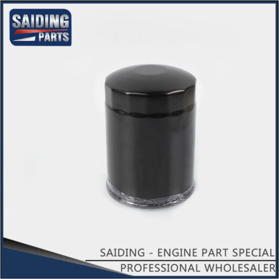 Car Oil Filter for Toyota Hilux 5le Engine Parts 15600-41010