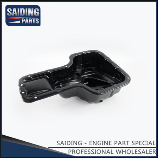 Car Oil Pan for Toyota Corolla 1zzfe 3zzfe Engine Parts 12101-22024