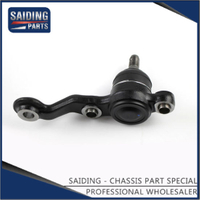 Ball Joint for Toyota Crown Suspension Parts Jzs155 43330-39496