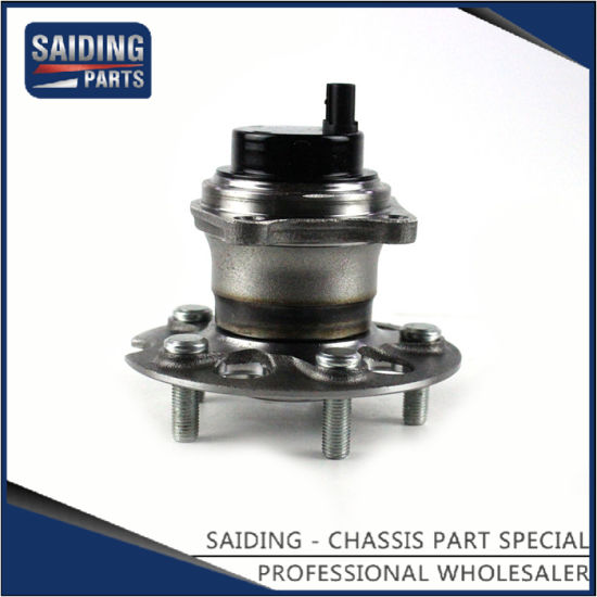 Auto Wheel Hub Bearing Unit for Toyota RAV4 Sxa15 Sxa16 42450-42010