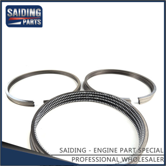 Engine Part Piston Ring for Toyota Corolla Carina Celica 2t 13011-27020 13013-27020