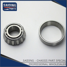 Hot Selling Tapered Roller Bearing for Toyota Corolla Ee97 90368-19037