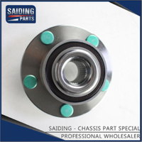 Auto Wheel Hub Bearing Unit for Toyota RAV4 Zsa42 43550-42010