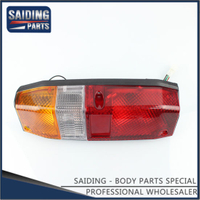 Saiding Tail Light for Toyota Landcruiser Fj70 Body Parts 81561-90K09