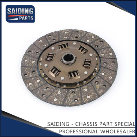 Saiding Clutch Disc for Toyota Land Cruiser Pzj70 Hzj79#31250-60286