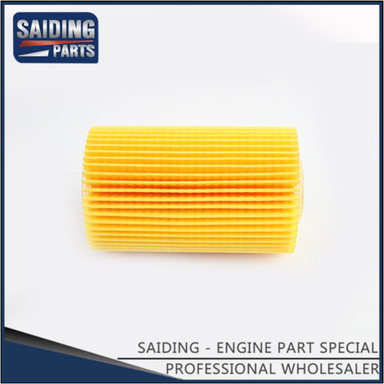 Auto Oil Filter for Toyota Land Cruiser 1urfe Engine Parts 04152-38020
