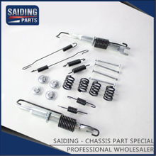 Saiding Auto Parts Brake Shoes Repair Kits 04942-26030 for Toyota Hiace 2kdftv 1kdftv 1kd 2kd Kdh222 Trh223 12/2013-