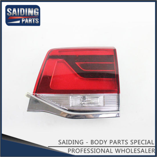 Saiding Tail Light for Toyota Landcruiser Grj200 Body Parts 81581-60370