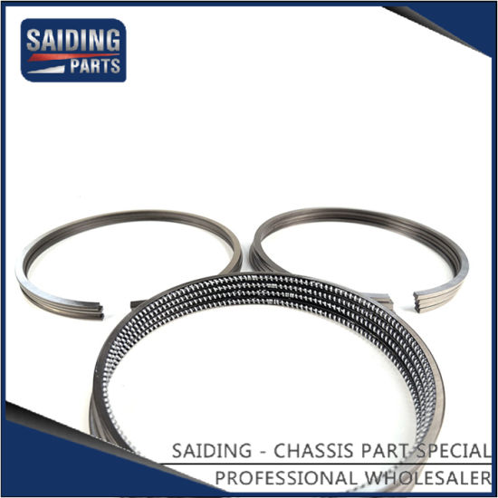 Car Part Piston Ring for Toyota Hilux Innova Hiace Fortuner 2kdftv 13013-30060 13013-30080 13013-30120 13013-30180