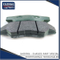 OEM Car Brake Pads for Toyota Hilux Ggn15 Kun15 Kun16 Tgn15 Tgn16 04465-0K010