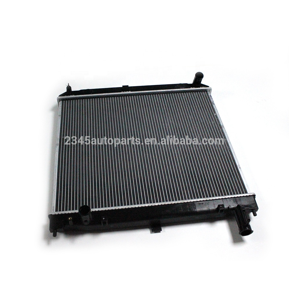 Saiding Auto Part Radiator 16400-30110 For Japanese Car 2KDFTV 1995-2011